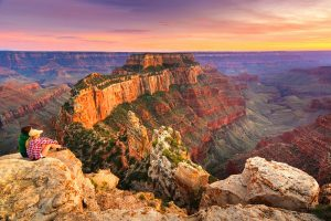 2-Day National Parks Nature`s Beauty Tour: Grand Canyon South Rim, Antelope Canyon and Lake Powell
