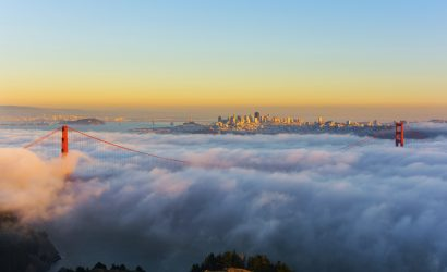 9-Day San Francisco, Yellowstone National Park, Grand Teton, Bryce Canyon, Zion National Park, Grand Canyon, Las Vegas Tour from Los Angeles