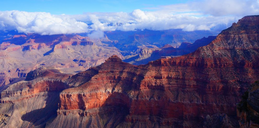 9-Day Bus Tour Package to Grand Canyon , Los Angeles, San Francisco from Las Vegas - 3 nights in Las Vegas