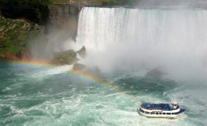 1-Day Niagara Falls Tour, Flight from New York