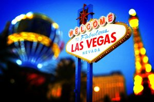 8-Day Grand Canyon, Las Vegas/Antelope Canyon, Los Angeles Package Tour from Los Angeles - 3 nights in Las Vegas