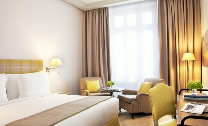 URSO Hotel and Spa - Small Luxury Hotels of the World