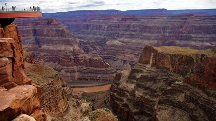 8-Day San Francisco, Grand Canyon Tour from Las Vegas +2 Options