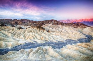 Death Valley Tour From Las Vegas