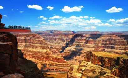 7-Day West Coast Tour: Grand/Antelope Canyon, San Francisco, Vegas, Hoover Dam, 17-Mile Drive and California Theme Parks