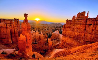 3-Day Las Vegas, Bryce Canyon, Antelope Canyon, Lake Powell, Grand Canyon West Rim Tour