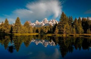 9-Day Yellowstone, Mt.Rushmore, Las Vegas Tour with airport transfer