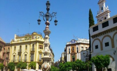 3-Day Andalucia plus Costa del Sol Holiday: Madrid to Malaga