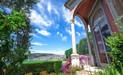 French Art de Vivre Half Day Trip from Nice