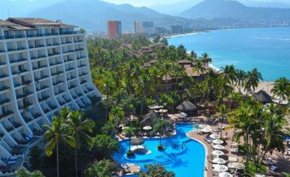 Fiesta Americana Puerto Vallarta All Inclusive and Spa