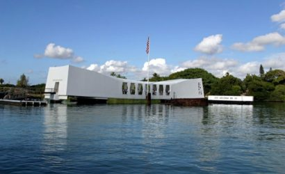 6-Day Romantic Hawaii Tour: Pearl Harbor,