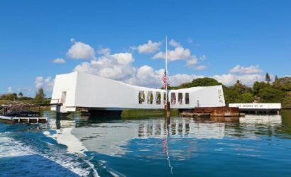Pearl Harbor Tour: USS Arizona and Honolulu City