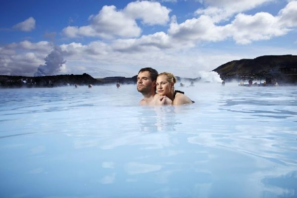 4-Day Iceland City Break with Hot Springs and Golden Circle Tour