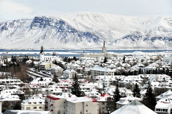 4-Day Iceland Christmas Vacation Package: Northern Lights Hunt and Golden Circle Tour