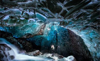 5-Day Iceland Winter Holiday: Ice Cave, Golden Circle, South Coast, Secret Lagoon