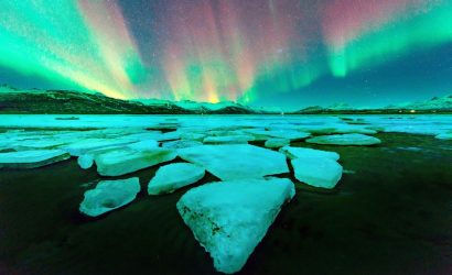 5-Day Iceland Northern Lights and Golden Circle Tour Package