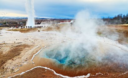 Express Golden Circle Tour Iceland