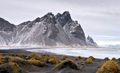6-Day Iceland Winter Tour: South Shore, East Fjords, Lake Myvatn
