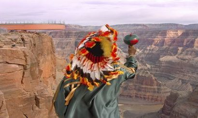 5-Day Bus Tour Package to Grand Canyon West