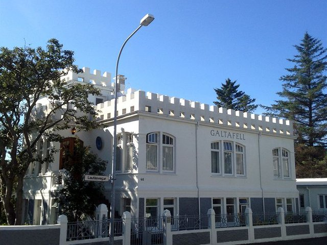 Guesthouse Galtafell