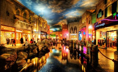 7-Day New Death Valley, Grand Canyon, Las Vegas, Los Angeles, Disneyland, San Diego and Universal Studios Tour
