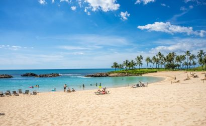 7-Day Oahu, Hilo Tour From Honolulu