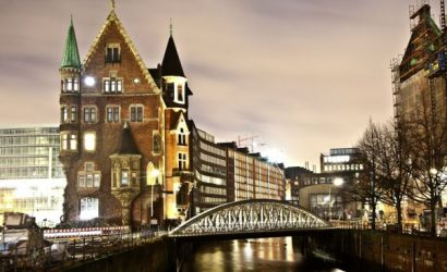 7-Day Northern Germany Self-Drive Tour from Frankfurt