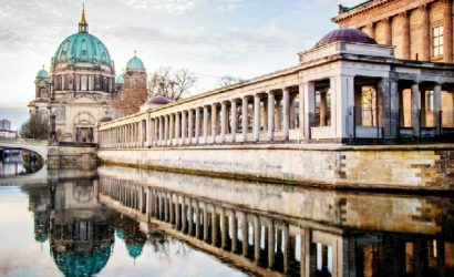 Discover Berlin Walking Tour