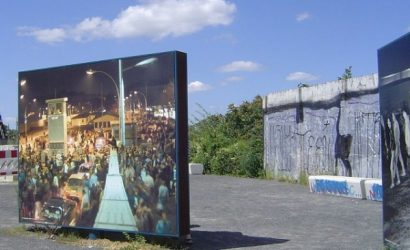The Berlin Wall Walking Tour
