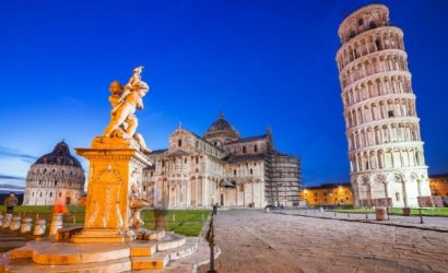 11-Day Berlin to Rome Tour: Munich - Prague - Zurich - Milan