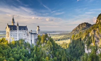 8-Day Taste of Eastern Europe Tour from Munich