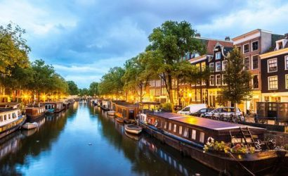 12-Day UK and Western Europe Tour from Paris: London, Edinburgh, Frankfurt, Amsterdam