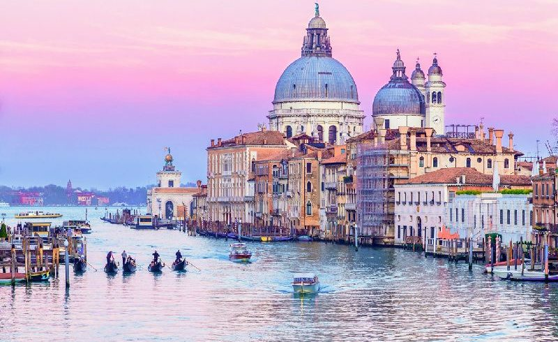 13-Day Central and Southern Europe Holiday: Berlin to Venice