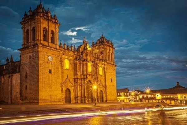 7-Day Lima to Machu Picchu Tour