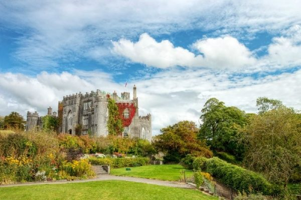 4-Day Ring of Kerry, Killarney and Cork Tour from Dublin