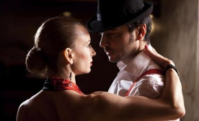 Sabor a Tango Dinner Show in Buenos Aires