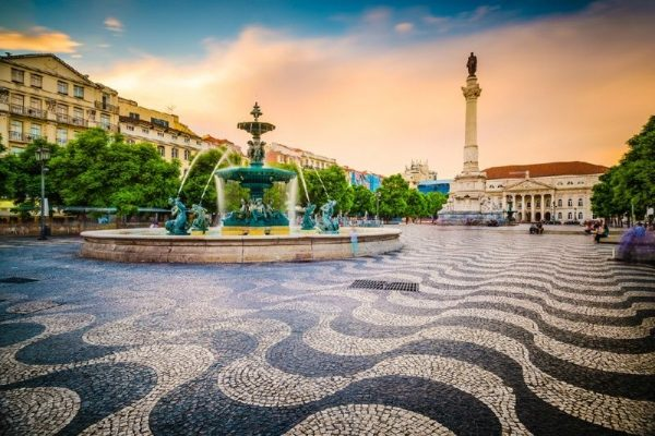 9-Day Magical Spain and Portugal Tour from Madrid