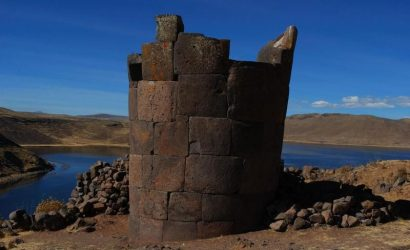 8-Day Archaeological Peru Discovery Tour