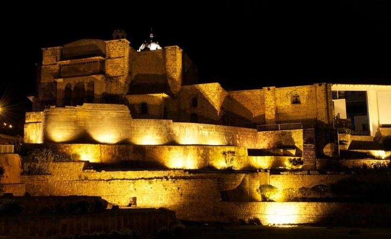 8-Day Inca Empire Tour