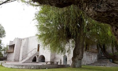 Arequipa Countryside Tour: Sabandia Mill and Founder`s Mansion