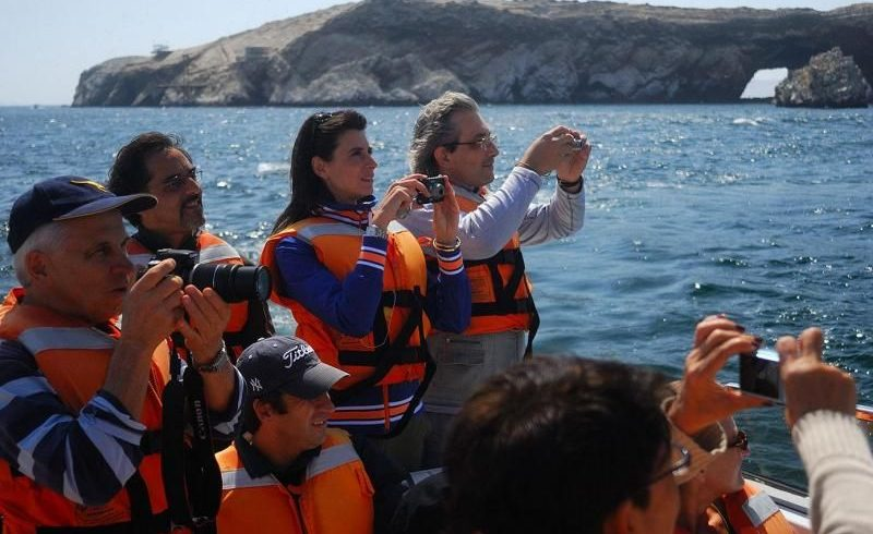 3-Day Nasca Lines and Ballestas Islands Tour From Lima