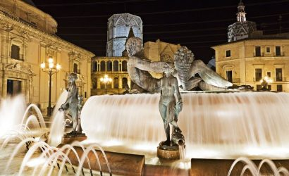12-Day Classic Spain Tour With Lisbon