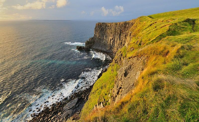 4-Day Western Ireland Small Group Tour from Dublin