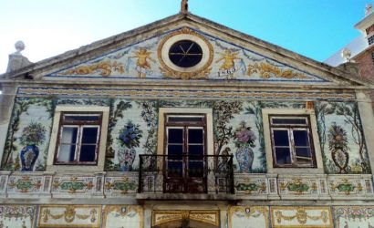 Azulejos Workshop: Day Trip from Lisbon