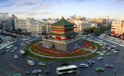 7-Day Small Group China Tour Package: Beijing - Xi`an - Shanghai