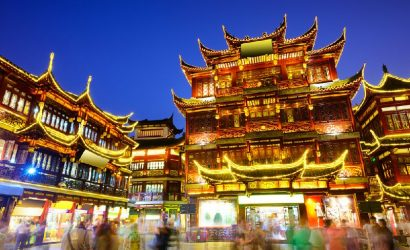 7-Day Small Group China Tour Package by Train: Beijing - Xi`an - Shanghai