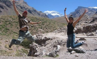 7-Day Argentina Travel Pass: Santiago to Mendoza and Buenos Aires