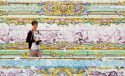 Sintra Small Group Walking Tour from Lisbon