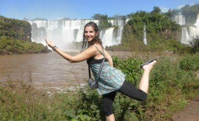 7-Day Iguazu and Buenos Aires Tour with Flights
