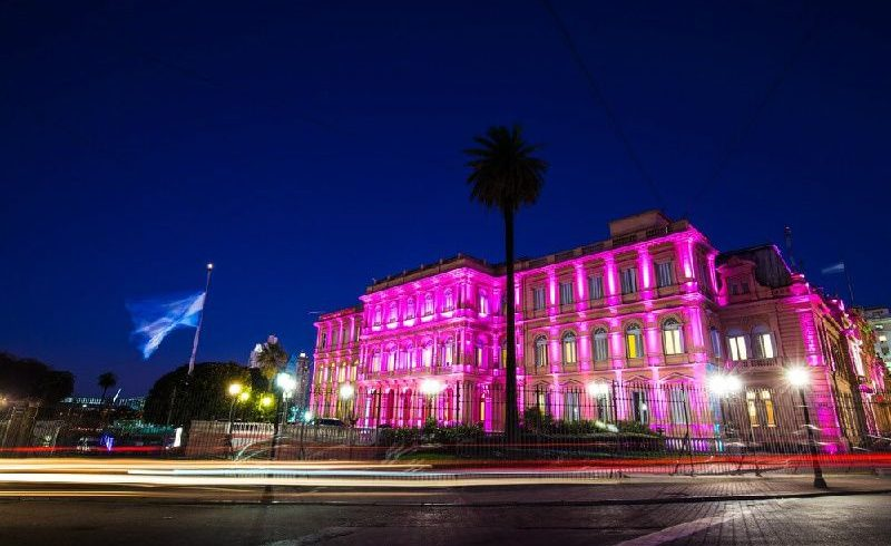 4-Day Buenos Aires Tour